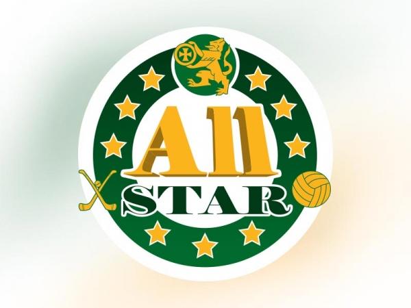 All Star Sponsor